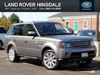 Land Rover of Hinsdale